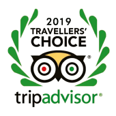 Travelers Choice 2019 TripAdvisor