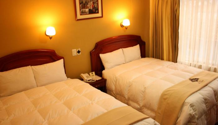 Hotel Mabey Cusco